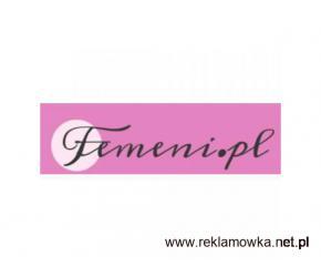 Femeni.pl - bielizna pooperacyjna, sportowa, po liposukcji